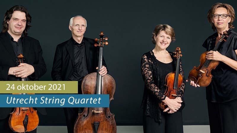 Utrecht String Quartet